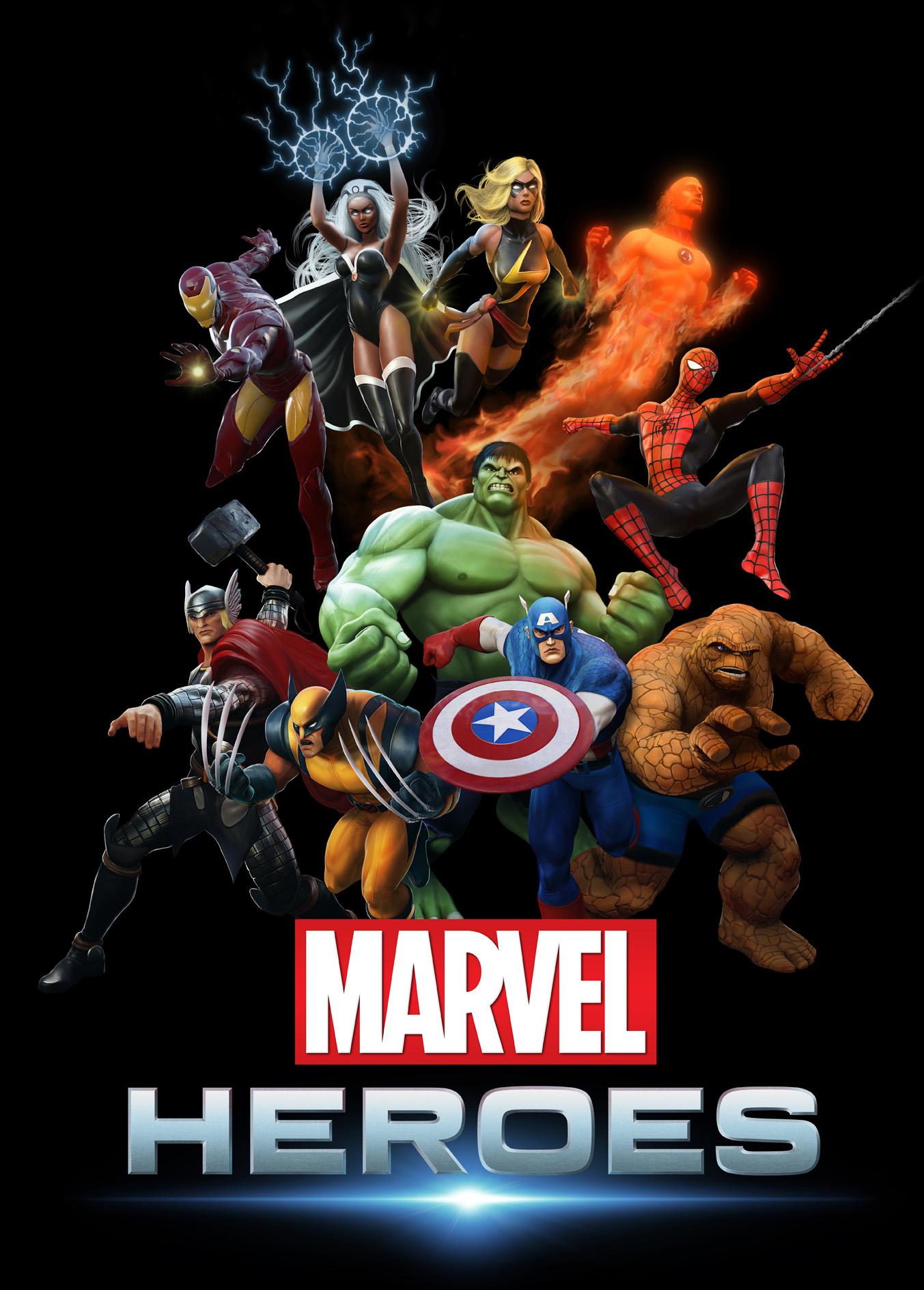 MarvelHeroes_SDCC_2011_KeyArt
