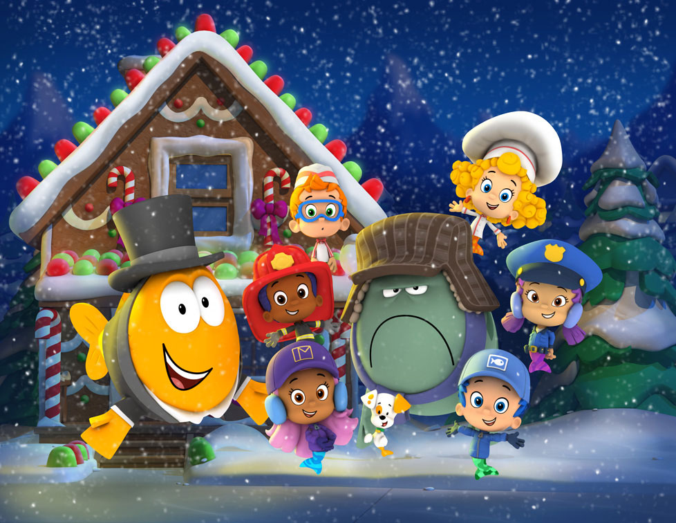 bubble-guppies-holiday