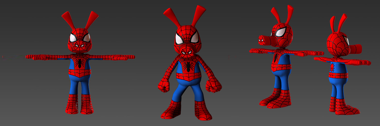 marvel-heroes-spider-ham