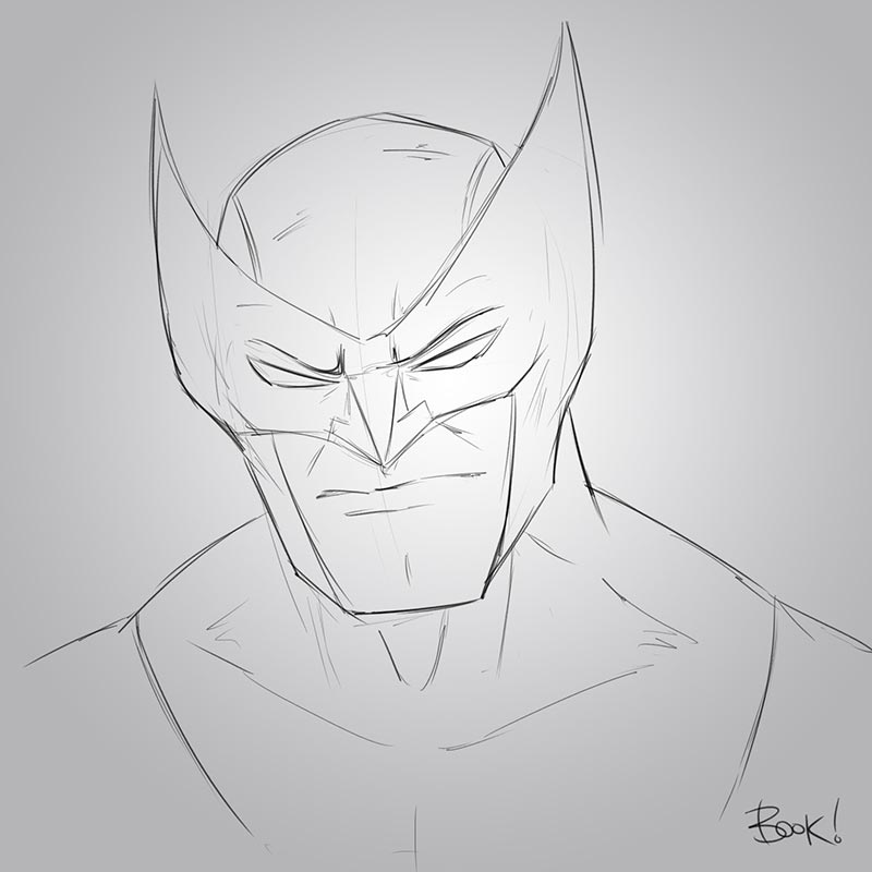 Wolverine-sketch